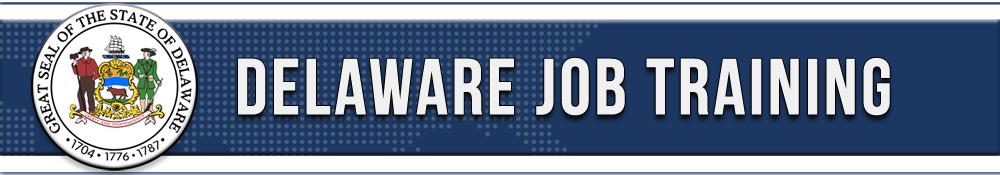 Delaware Job Training