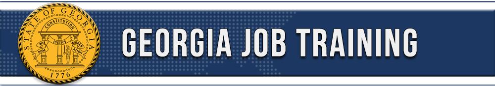 Georgia Job Training