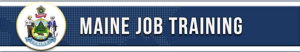 Maine Job Training