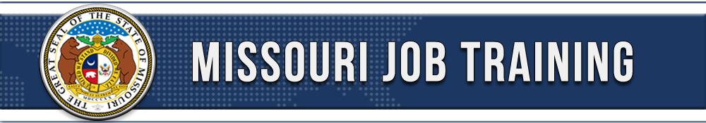 Missouri Job Training
