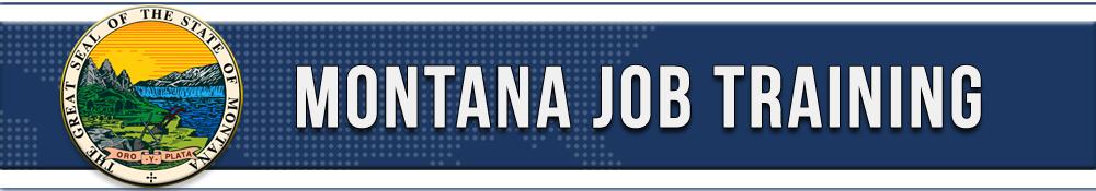 Montana Job Training
