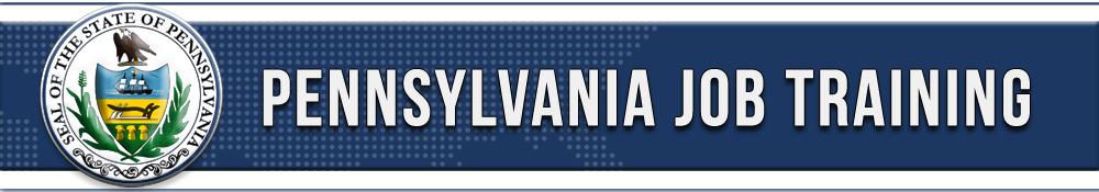 Pennsylvania Job Training
