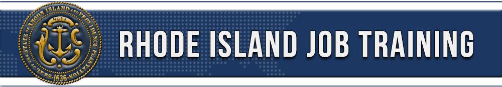 Rhode Island Job Training
