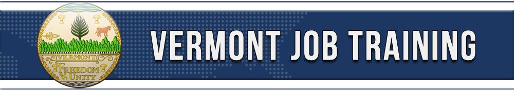 Vermont Job Training