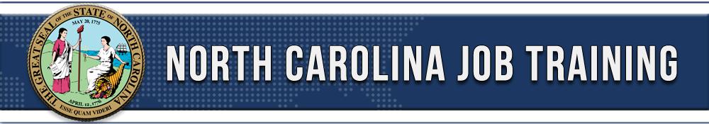North Carolina Job Training