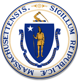 Massachuesetts OJT STATE SEAL
