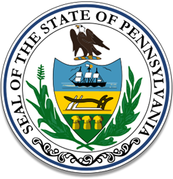 ON-THE-JOB TRAINING PENNSYLVANIA Seal