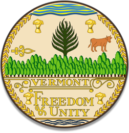 ON-THE-JOB TRAINING VERMONT Seal
