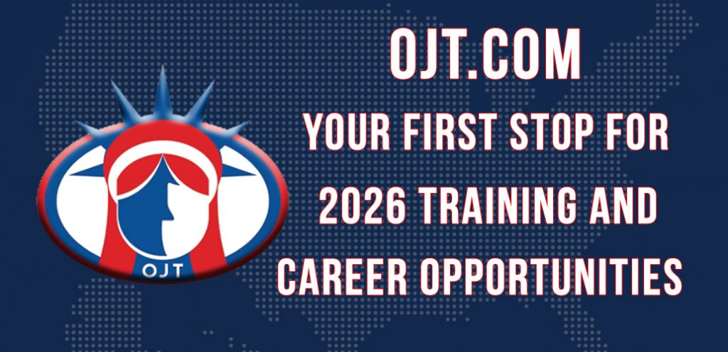 Prepare for the workforce of the future with the best on-the-job training programs in the nation.