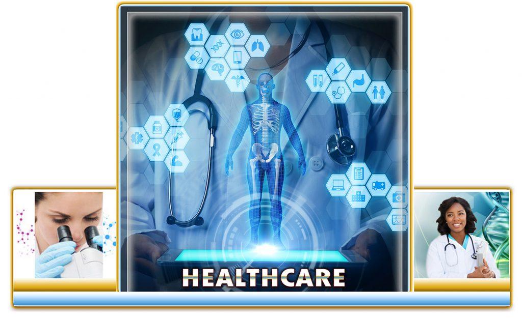 OJT for Health Care